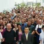 TDDK - Mitarbeiterteam