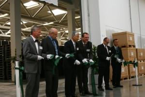 TDDK - Eröffnung Bauabschnitt 4