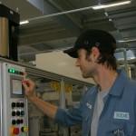 TDDK - Tätigkeitsfelder - Instandhaltung