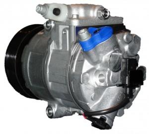 TDDK - Unser Kompressor