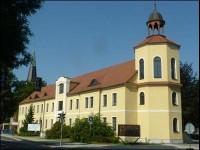 Bernsdorf - Zollhaus