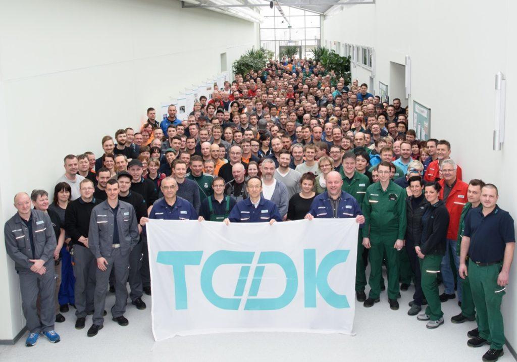 TDDK - Unsere Mitarbeiter