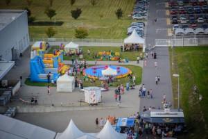 TDDK - Sommerfest 2014