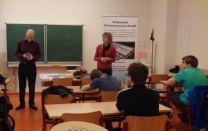TDDK - Berufetag Oberschule Kamenz