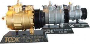 TDDK - TD Deutsche Klimakompressor GmbH