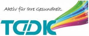 TDDK - Wir bieten - Gesundheitsmanagement