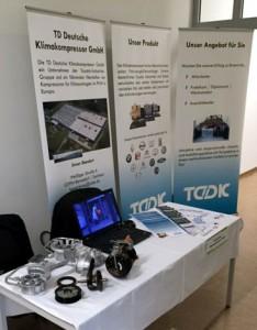 TDDK - Aktuelles - Zukunftsnavi 2016