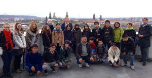 TDDK - Aktuelles - Austausch Meissen - Arita