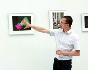 TDDK - Aktuelles - Eröffnung Fotoausstellung