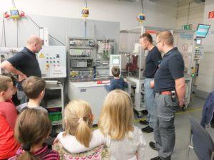 "TDDK - Aktuelles - Kooperation mit ""Ein Quadratkilometer Bildung Bernsdorf"""