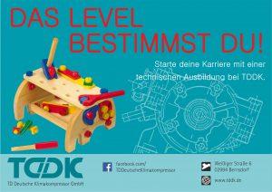 TDDK - Beiträge - Schau Rein bei TDDK