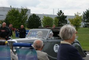 TDDK - Beiträge - Sachsen Classic