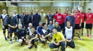 TDDK - Beiträge - Volleyball-Adventsturnier 2017