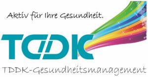 TDDK - Gesundheitsmanagement
