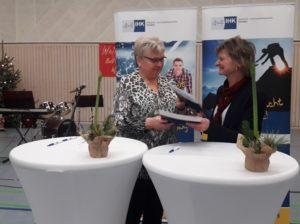 TDDK - Aktuelles - Kooperation mit Oberschule Wittichenau