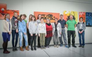 TDDK - Beiträge - Finissage Kunstausstellung