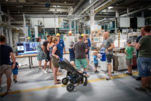 TDDK - Beiträge - TDDK-Azubi- und Familientag 2019