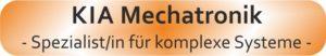 TDDK - Studium & Ausbildung - KIA-Studium Mechatronik