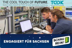 TDDK - Beiträge - Schau rein 2020