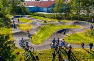 TDDK - Beiträge - Crowdfundig für Bernsdorfer Bike & Chill
