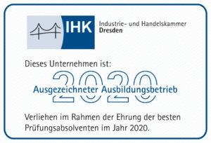 TDDK - Ausbildung & Studium - Ausgezeichneter Ausbildungsbetrieb