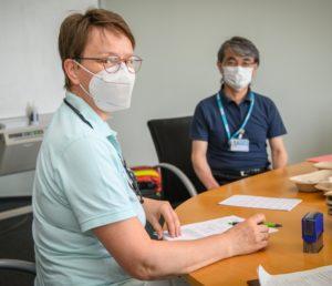 TDDK - Beiträge 2021 - Impfkampagne