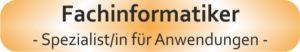 TDDK - Studium & Ausbildung - Fachinformatiker/in
